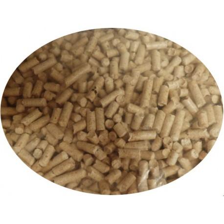Wooden Pellets 15 Kg