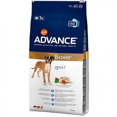 Advance Boxer 12 Kg