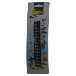 Termometro Acuario 188.03