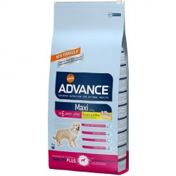 Advance Maxi Senior Chicken & Rice 15 Kg
