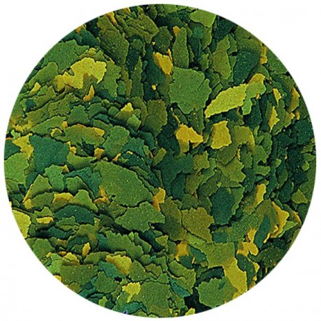 Tropical Vegetable Flakes 150 ml