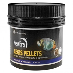 New Era Aegis Pellets S 120 gr