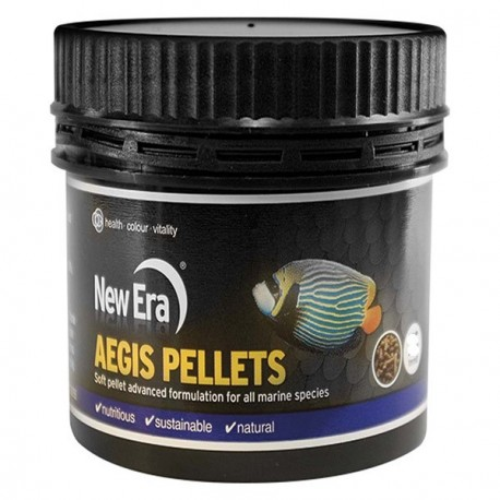 New Era Aegis Pellets S 120 gr