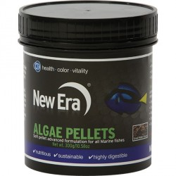 New era Algae Pellets S 120 gr