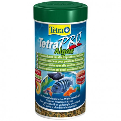 Tetra TetraMin Pro Algae 500 ml