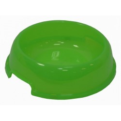 Comedero plastico Verde 0.85 L