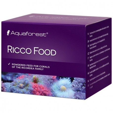 Aquaforest Ricco Food 30 gr