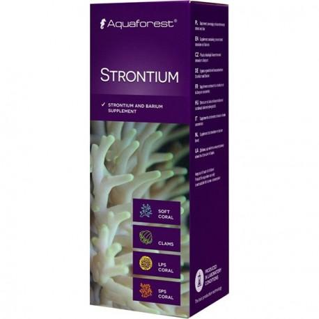 Aquaforest Strontium 50 ml