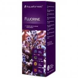 Aquaforest Flourine 10 ml