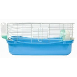 Jaula Azul Hamster 311.02