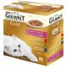 Gourmet Gold Doble Placer Surtido 680 gr