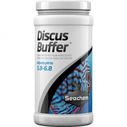 Discus Buffer 250 g