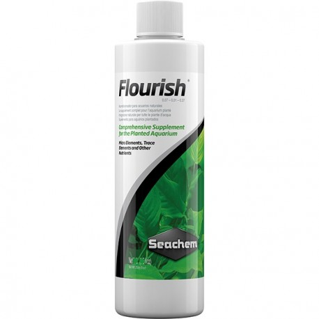 Seachem Flourish 100 ml