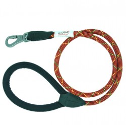 Confort Leash Orange 110