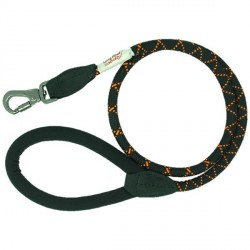 Confort Leash Black 110