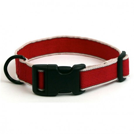 Long Paws P 650 RED M