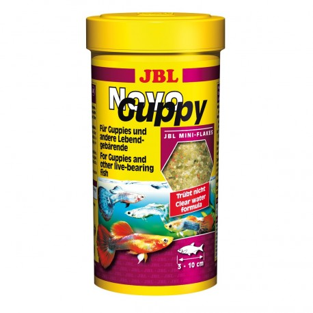JBL NovoGuppy 250 ml