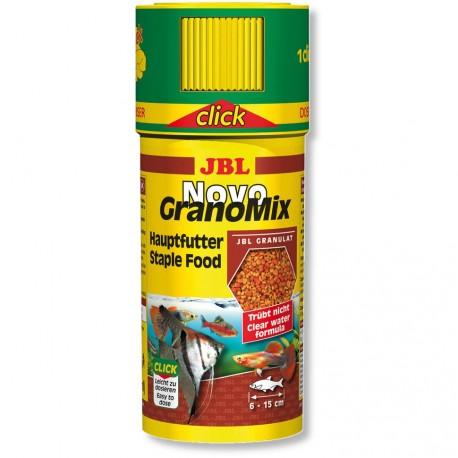 JBL NovoGranoMix Click 250 ml