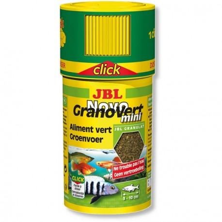 JBL NovoGranoVert Mini Clik 100 ml