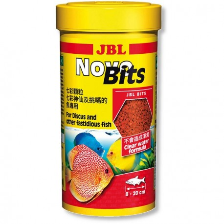 JBL NovoBit Refill 250 ml