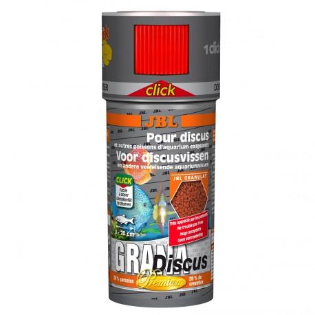 JBL GranaDiscus Click 250 ml