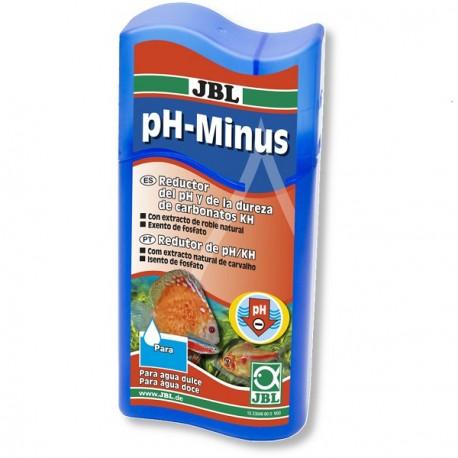 JBL PH Minus 100 ml