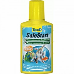 SafeStart 100 ml