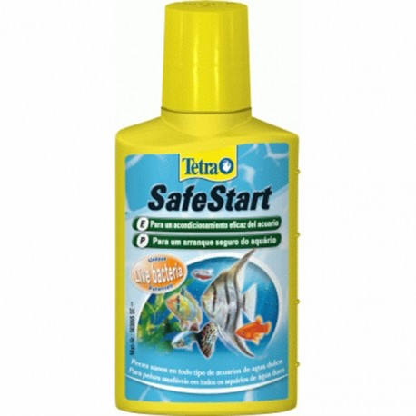 Tetra SafeStar 100 ml