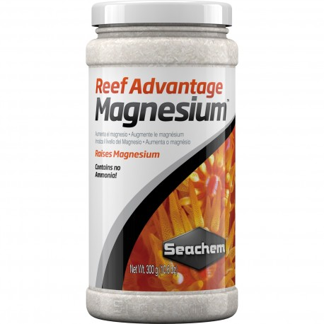 Seachem Reef Advantage Magneium 300 gr