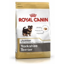Royal Canin Yorkshire Terrier Junior 1.5 Kg