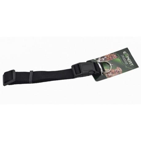 Collar Nylon Negro 418.04