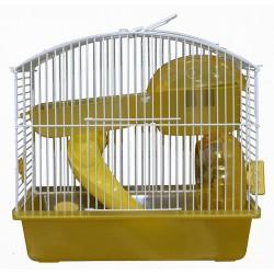 Jaula Amarilla Hamster 310.55