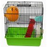 Jaula Verde Hamster 310.96