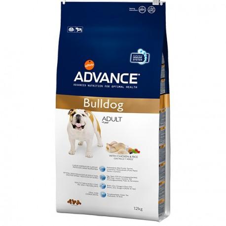 Advance Bulldog 12 Kg