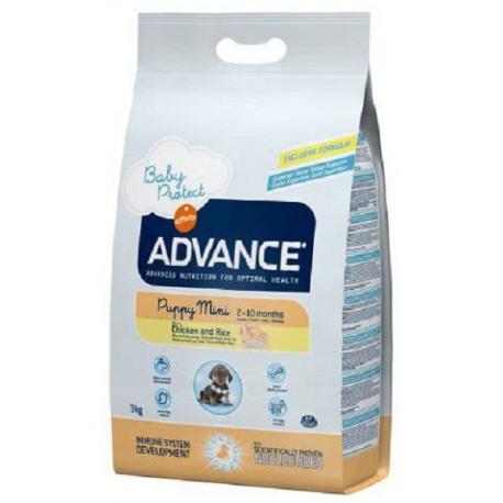 Advance Puppy Protec Mini Chicken & Rice 7.5 Kg
