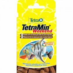TetraMin Weekend