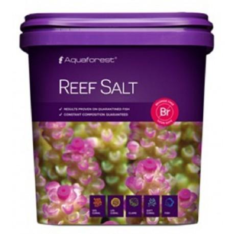 Aquaforest Reef Salt 10 Kg