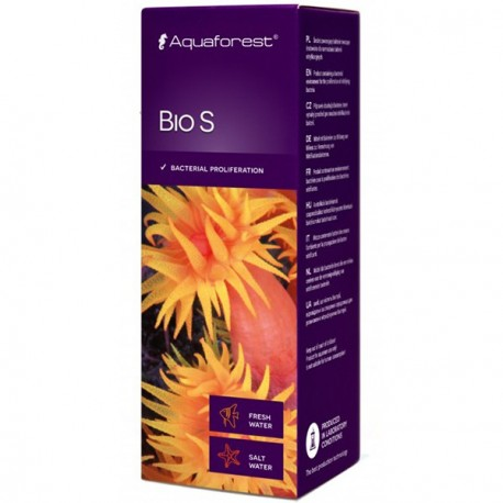 Aquaforest Bios S 10 ml