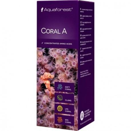 Aquaforest Coral A 10 ml
