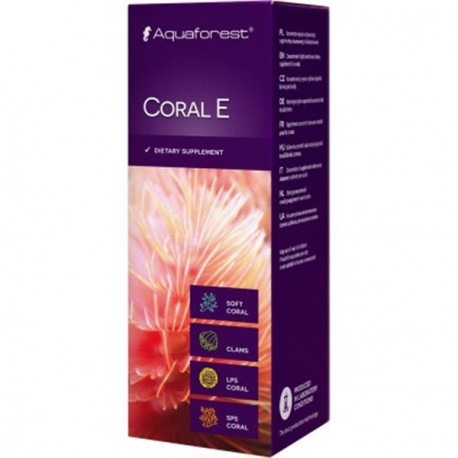 Aquaforest Coral E 50 ml