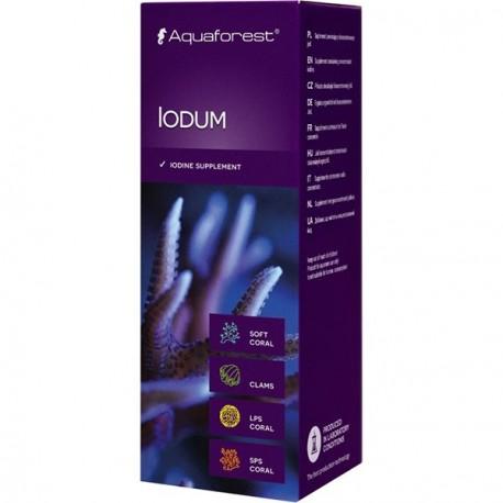 Aquaforest Iodum 10 ml
