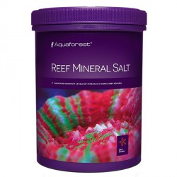 Reef Mineral Salt