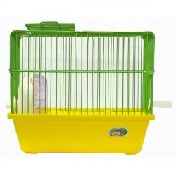 Jaula Amarilla Hamster 310.81