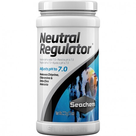 Seachem Neutral regulator 50 g