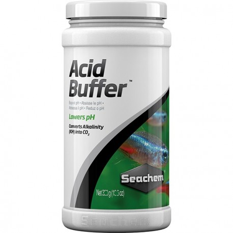 Seachem Acid Buffer 300 g