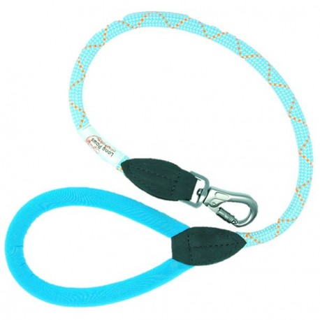 Long Paws Confort Leash Blue 110