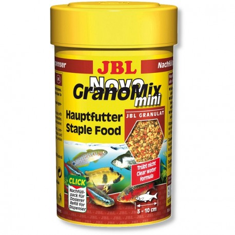 JBL NovoGranoMix Mini Refill 100 ml