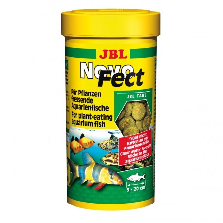 JBL NovoFec 100 ml