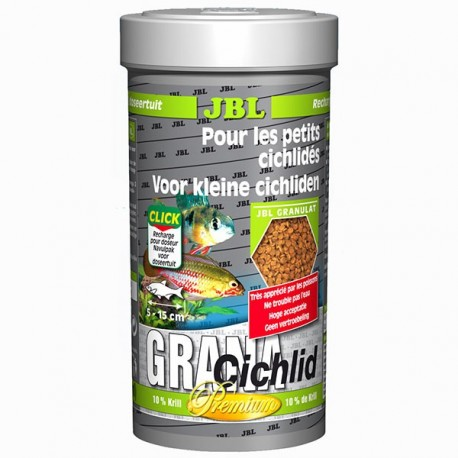 JBL GranaCichlid Refill 250 ml