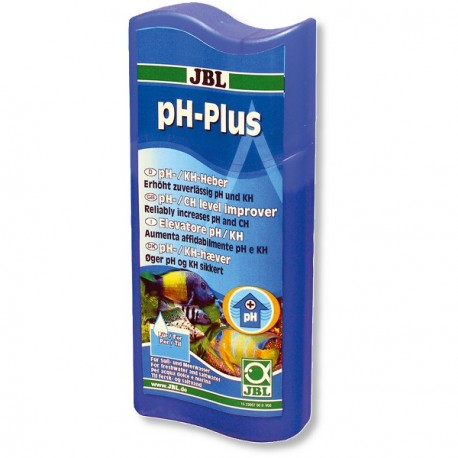jbl PH Plus 100 ml